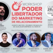 O poder Libertador do Merketing de Relacionamento